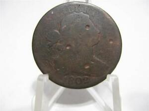 LY  1802 LARGE CENT NO STEMS   NFM810