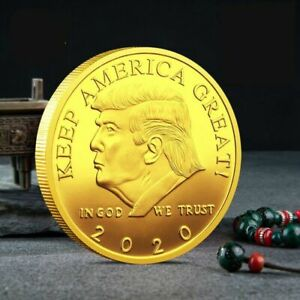 PRESIDENT DONALD J. TRUMP COIN   LIMITED EDITION COLLECTIBLE   WITH DISPLAY CASE