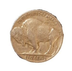 1937 S BUFFALO NICKEL RPM AND DOUBLING