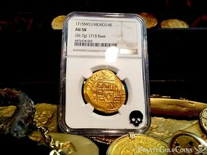 Click now to see the BUY IT NOW Price! MEXICO 1715