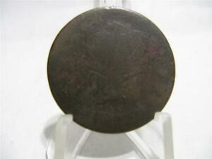 VERY  1812 CLASSIC HEAD LARGE CENT IN GOOD CONDITION   NFM320