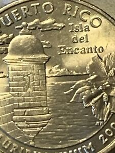 2009 P PUERTO RICO COMMONWEALTH OF  CLEAN GORGEOUS AND IN