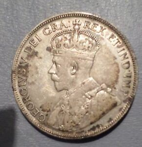 Click now to see the BUY IT NOW Price! CANADA COIN 50  CENTS 1934  XF