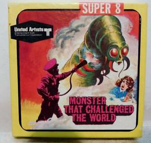 monster that challenged the world super 8