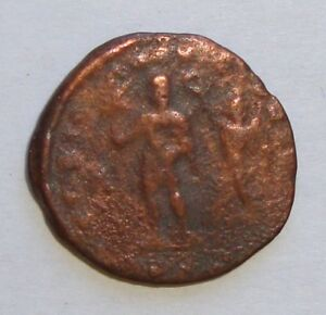 ANCIENT ROMAN COIN  AUTHENTIC WITH VISIBLE DETAILS NICE                  J20