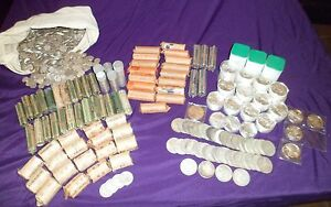 Click now to see the BUY IT NOW Price! 45LB HUGE SILVER HOARD MORGAN PEACE 90  BULLION EAGLES ESTATE SAFETY DEPOSIT BOX