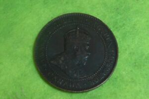 CANADA 1903 LARGE CENT COIN NICER COIN