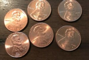 2019 D LINCOLN SHIELD CENT  BUY 8 GET 60  OFF  0828