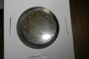 CANADA/CANADIAN 1918 LARGE CENT  NICER COIN