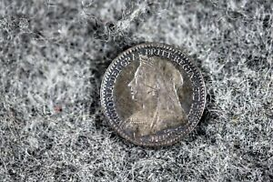 1898   1P MAUNDY GREAT BRITAIN   J06884