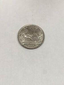 2006 COLORADO STATE QUARTER P/D