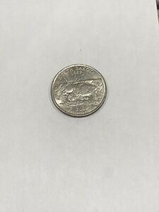 2006 NORTH DAKOTA STATE QUARTER P/D