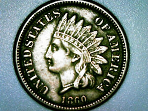Click now to see the BUY IT NOW Price! 1860 INDIAN HEAD CENT CHOICE ALMOST UNCIRCULATED   TO FIND IN THIS CONDITION