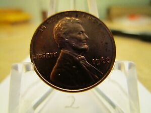 UNCIRCULATED 1960 P SMALL DATE LINCOLN CENT