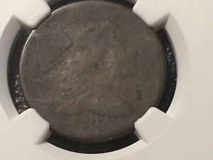 1794 LARGE CENT NGC FAIR 2 HERES A CHANCE TO OWN A  COIN CHEAP