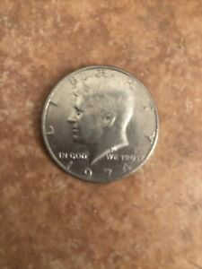 Click now to see the BUY IT NOW Price! 1974   D KENNEDY HALF DOLLAR