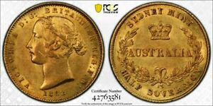 Click now to see the BUY IT NOW Price! AUSTRALIA SYDNEY 1/2 SOVEREIGN QUEEN VICTORIA 1862 UNCIRCULATED PCGS MS61