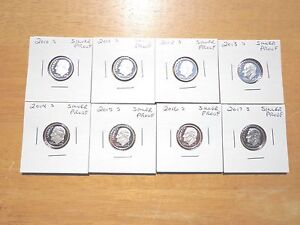 Click now to see the BUY IT NOW Price! 2010 2011 2012 S 2013 2014 S 2015 2016 2017 S ROOSEVELT DIME SILVER PROOF SET