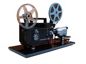 telecine projector normal8 and or super8