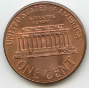 USA 1998D PENNY 1C ONE CENT AMERICAN 1 C 1998 D