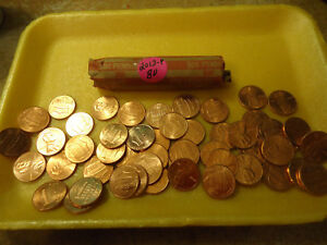 2013 P NICE ROLL OF CENTS            >>COMBINED SHIPPING<<