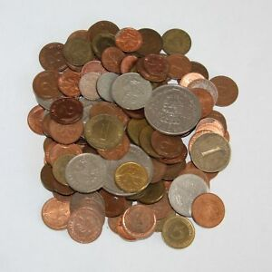 GERMANY   GERMAN CURRENCY   COLLECTION OF MORE THAN 100 COINS