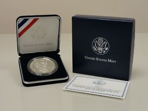 2009P PROOF LINCOLN SILVER DOLLAR MISSING OUTER SLEEVE 66837B