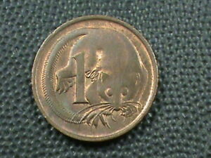 AUSTRALIA   1 CENT    1978      $ 3.99  MAXIMUM  SHIPPING  IN  USA