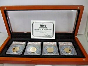 Click now to see the BUY IT NOW Price!  3  PRESIDENTIAL DOLLAR PROOF SETS  2012S 13S 09'  IN BOXES  PR70  SAVE   C209