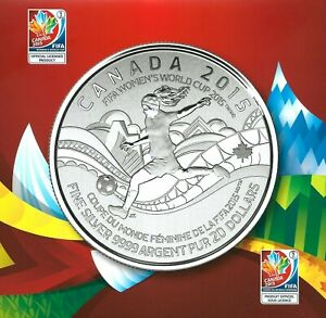 2014 $20FOR$20 COMMEMORATIVE FIFA COA/CARDFOLDER ONLY NO COIN  16 IN SERIES