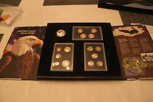 Click now to see the BUY IT NOW Price! 2008 UNITED STATES MINT AMERICAN LEGACY PROOF COLLECTION SET