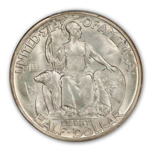 Click now to see the BUY IT NOW Price! SAN DIEGO 1936 D 50C SILVER COMMEMORATIVE PCGS MS67