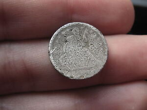 1839 O OR 1840 O SEATED LIBERTY DIME  METAL DETECTOR FIND?