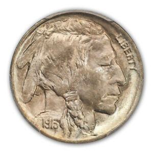 Click now to see the BUY IT NOW Price! 1913 D 5C TYPE 1 BUFFALO NICKEL PCGS MS67   CAC