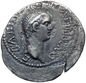 Click now to see the BUY IT NOW Price! POLEMO II KING OF PONTUS ROMAN EMP CLAUDIUS ANCIENT SILVER GREEK COIN NGC I81830