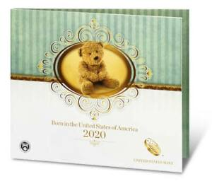 Click now to see the BUY IT NOW Price! 2020 S US MINT BIRTH SET  20RD  BIRTHDAY GIFT 5 COIN PROOF SET OFFICIAL ISSUE