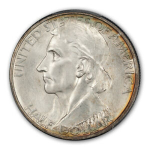 Click now to see the BUY IT NOW Price! BOONE 1935/34 D 50C SILVER COMMEMORATIVE PCGS MS67   CAC