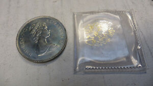 1980 ELIZABETH THE QUEEN MOTHER 80TH BIRTHDAY 25P CROWN COIN 1