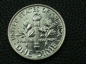 UNITED STATES  10 CENTS   2014 D   UNC  COMBINED SHIPPING .10 CENTS USA  .19 INT