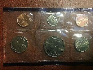 1993 P UNITED STATES GOVERNMENT MINT SET BRIILLIANT UNCIRCULATED