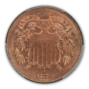 Click now to see the BUY IT NOW Price! 1872 2C TWO CENT PIECE PCGS MS65 RD  CAC