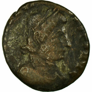 [656559] COIN CONSTANS NUMMUS F COPPER