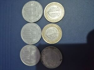 LOT MIXT OF  16 COINS