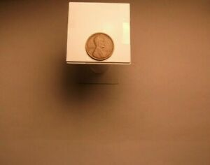 1909 VDB  LINCOLN WHEAT CENT ZY37     BETTER DATE      PRIVATE COLLECTION