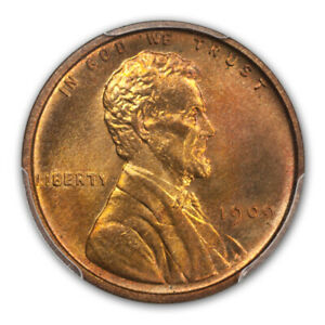 Click now to see the BUY IT NOW Price! 1909 1C LINCOLN LINCOLN CENT   TYPE 1 WHEAT REVERSE PCGS PR67RD  CAC