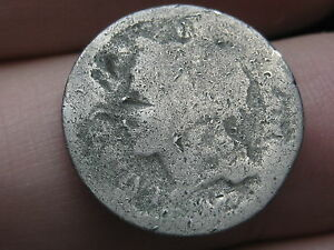 1865 1889 THREE 3 CENT NICKEL  CIVIL WAR TYPE COIN