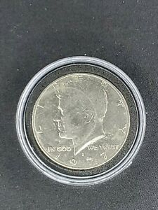 1977 D 50C KENNEDY HALF DOLLAR ERROR?