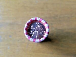 2009  P LP2 LINCOLN PENNY CENT FORMATIVE YEAR 1 BU H'S/T'S ROLL 1ST RELEASE NFS