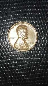 1958 P LINCOLN CENT