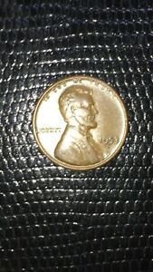1953 S LINCOLN CENT